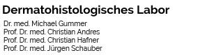 Dermatohistologie Bayern